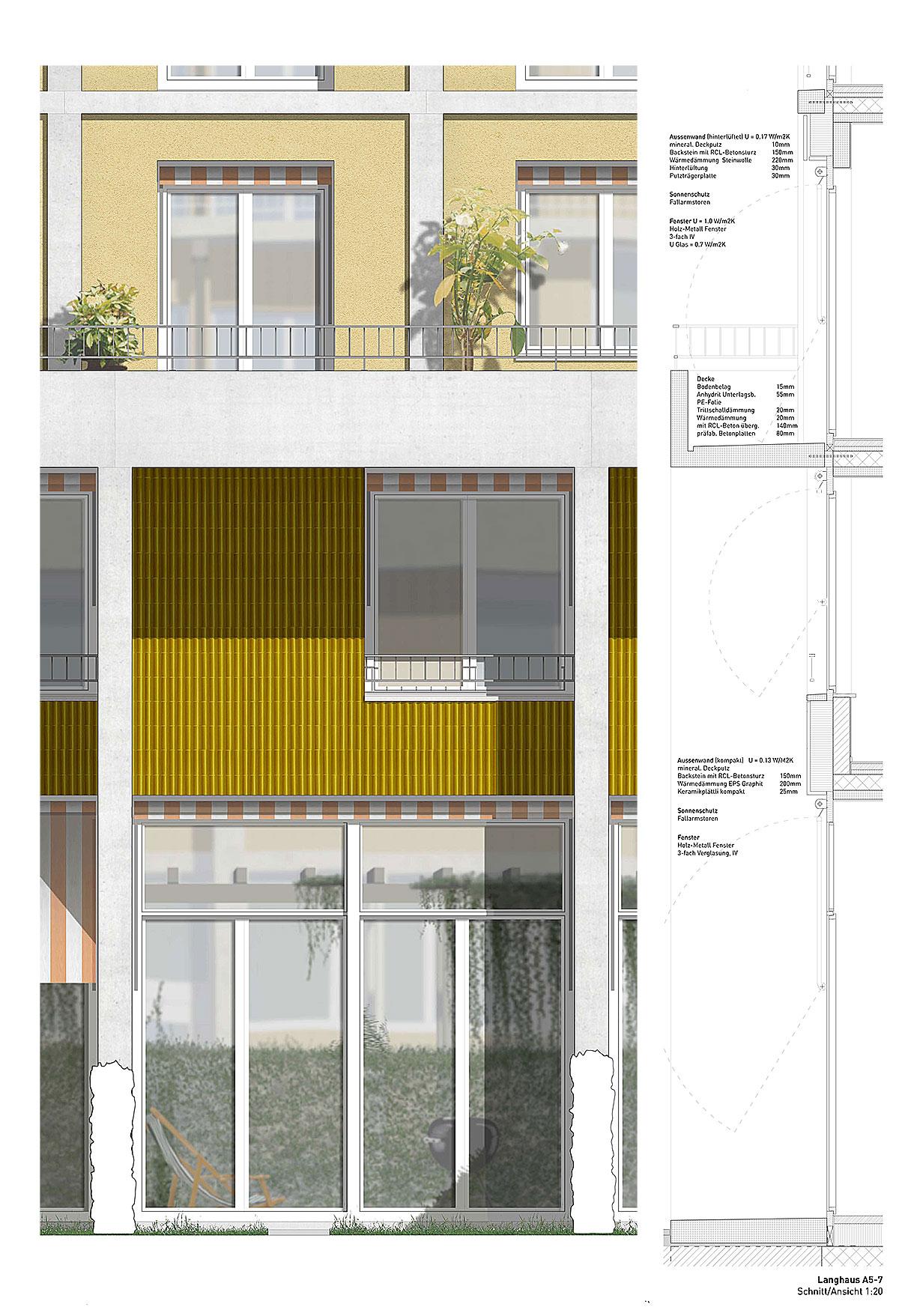 studie teilgebiet a des freilagerareals z rich loeliger strub architektur. Black Bedroom Furniture Sets. Home Design Ideas