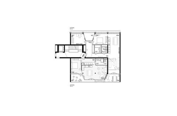 1602_CCR_Projekt_170811_Wohnung-100_N1