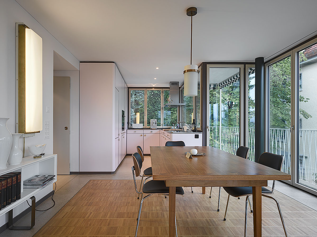 wohnhuser architektur neubauten moderne wohnhuser. Black Bedroom Furniture Sets. Home Design Ideas