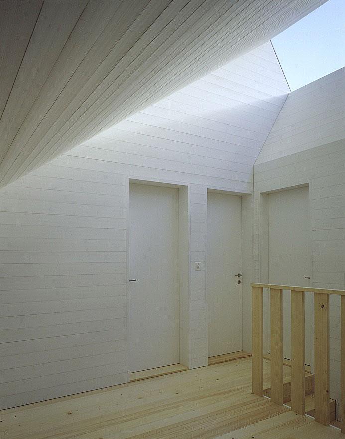 Haus Zur Stiege: Dielenraum