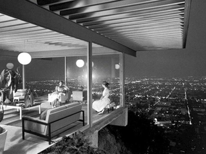 Koenig House, Pierre Koenig (1960)