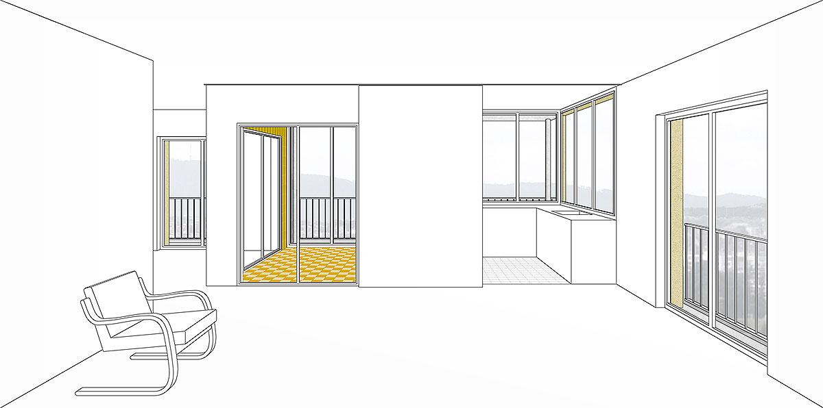 studie teilgebiet a des freilagerareals z rich loeliger. Black Bedroom Furniture Sets. Home Design Ideas