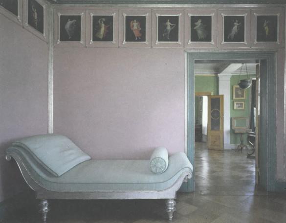 KARL-FRIEDRICH-SCHINKEL_SCHLOSS-CHARLOTTENBURG_1826_ROSA-ZIMMER2