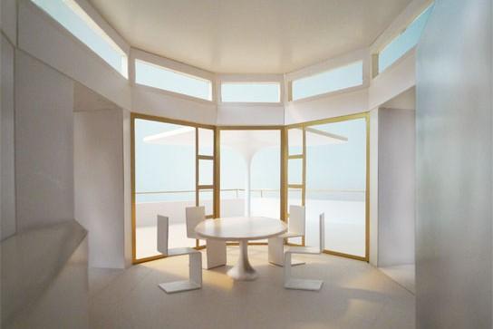 mehrfamilienhaus zollikon loeliger strub architektur. Black Bedroom Furniture Sets. Home Design Ideas